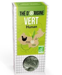 Thé Vert Hunan