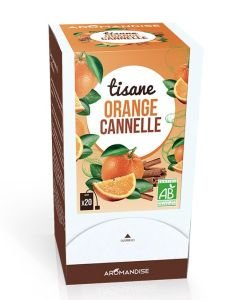 Herbal Orange Cannelle