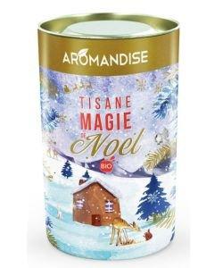 Tisane Magie de Noël