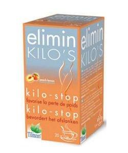 Infusion Elimin Kilo's (perte de poids), 20sachets