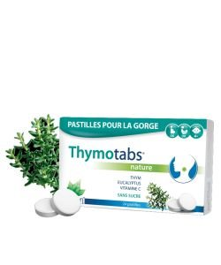 Thymotabs - Nature