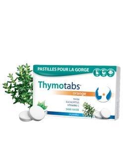Thymotabs - Orange