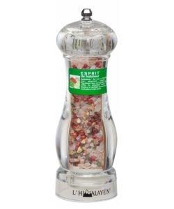 Moulin de sel rose organic Spirit of Freshness - DLU 11/01/19 BIO, part