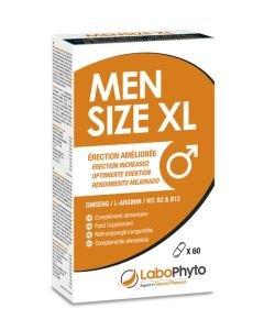 MenSize XL, 60gélules