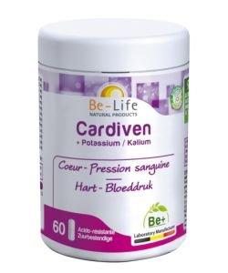 Cardiven ( + Potassium), 60gélules