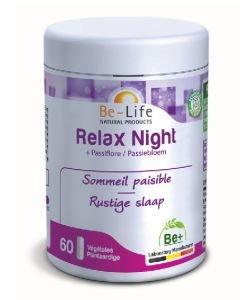Relax Night (+passiflore), 60gélules