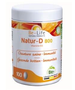 Natur 800-D (vitamin D3)