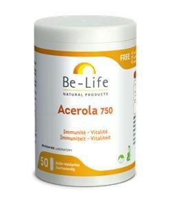 Acerola 750