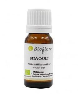 Niaouli (Mel. viridiflora cineol.) BIO, 50ml