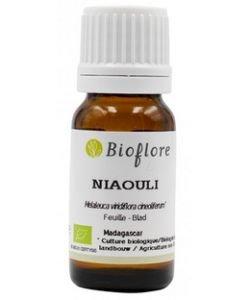 Niaouli (Mel. viridiflora cineol.) BIO, 10ml