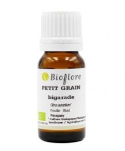 Petit grain bigarade (Citrus aurantium)