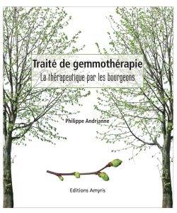 Traité de gemmothérapie, P. Andrianne