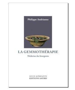 The Gemmothérapie, P. Andrianne