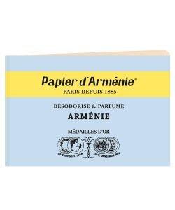 Book Armenian Paper - Year of Armenia