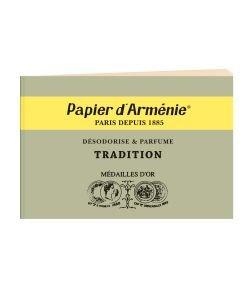 Classic book, Armenian Paper