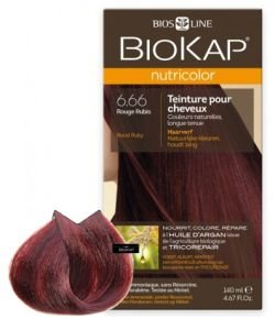 Nutricolor 6.66 Rouge Rubis