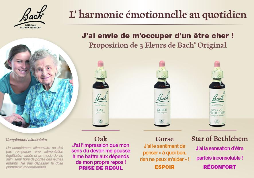Conseil pour l'harmonie émotionnelle au quotidien