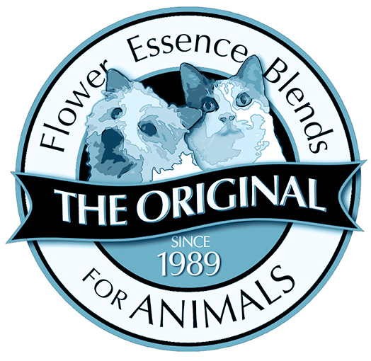 Logo Flower Essence Blends