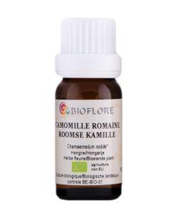 huile essentielle de camomille romaine bio 30ml bioflore. Black Bedroom Furniture Sets. Home Design Ideas
