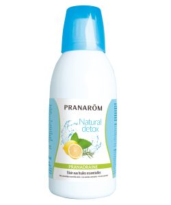 Pranadraine - boisson drainante - 500ml - Pranarôm
