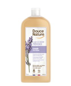 shampoo shower marseille bio douce nature 1 l. Black Bedroom Furniture Sets. Home Design Ideas