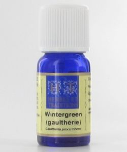 Huile essentielle gaulth rie couch e 10ml herbes - Huile essentielle de gaultherie couchee ...
