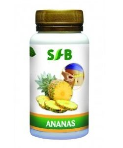 Pineapple - SFB Laboratories - 120 capsules