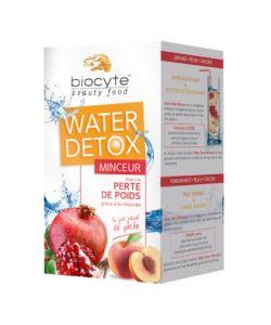 water detox minceur biocyte 28 doses de 4 g. Black Bedroom Furniture Sets. Home Design Ideas