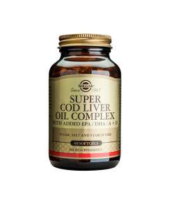 iherb cod liver oil