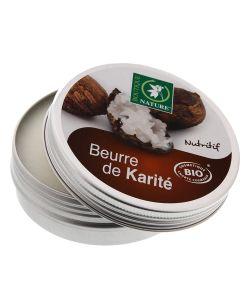 Beurre de karit bio boutique nature 100 ml - Beurre de karite utilisation ...