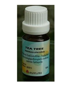 tea tree melaleuca alternifolia bio huile essentielle bioflore 10ml. Black Bedroom Furniture Sets. Home Design Ideas